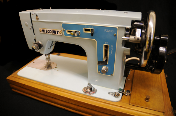 Theobald Sewing Machines Ltd Sewing Machine Experts Sales And